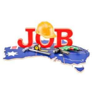 AUSTRALIAN JOB SEARCH & RELATED SERVISES